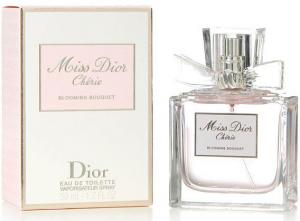 Женская парфюмерия CHRISTIAN DIOR Christian Dior  MISS DIOR CHERIE BLOOMING BOUQUET