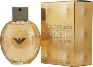 Женская парфюмерия ARMANI ARMANI DIAMONDS WOMAN INTENSE