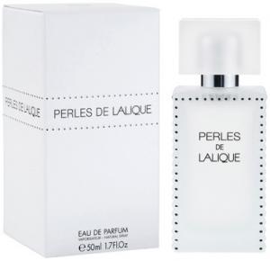 Женская парфюмерия LALIQUE LALIQUE PERLES DE LALIQUE