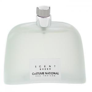 Женская парфюмерия CoSTUME NATIONAL CoSTUME NATIONAL SCENT SHEER eau fraiche