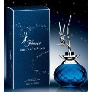 Женская парфюмерия VAN CLEEF & ARPELS VAN CLEEF & ARPELS FEERIE