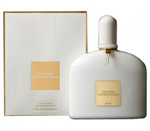 Женская парфюмерия TOM FORD TOM FORD WHITE PATCHOULI
