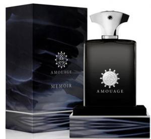 Мужская парфюмерия AMOUAGE AMOUAGE MEMOIR MAN