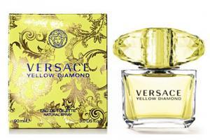 Женская парфюмерия VERSACE VERSACE YELLOW DIAMOND