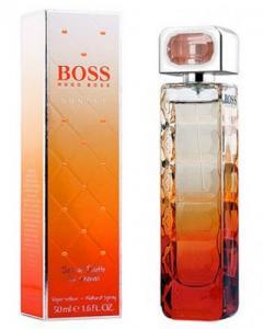 Женская парфюмерия HUGO BOSS BOSS ORANGE SUNSET
