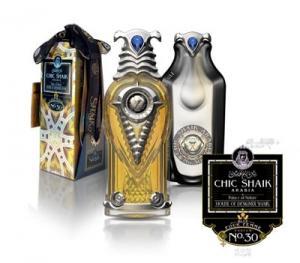 Женская парфюмерия DESIGNER SHAIK Designer Shaik Chic Shaik N 30