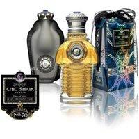 Мужская парфюмерия DESIGNER SHAIK Designer Shaik Chic Shaik Blue Parfum №70