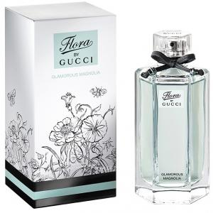 Женская парфюмерия GUCCI GUCCI  FLORA BY GUCCI glamorous magnolia