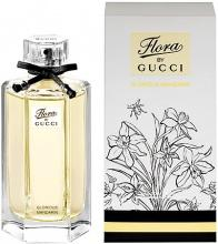 Женская парфюмерия GUCCI GUCCI  FLORA BY GUCCI glorious mandarin