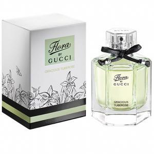 Женская парфюмерия GUCCI GUCCI  FLORA BY GUCCI gracious tuberose