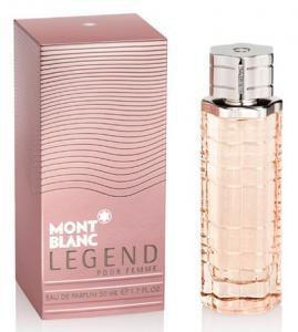 Женская парфюмерия MONTBLANC MONTBLANC LEGEND FEMME