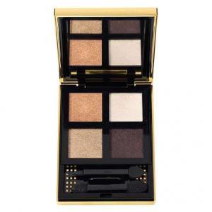 Косметика Yves Saint Laurent cosmetic YSL Pure Chromatics(4 Ombres a Paupieres) тени для влаж. и сухих глаз