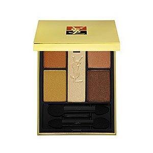 Косметика Yves Saint Laurent cosmetic YSL Ombres 5 Lumieres (5 colour harmony for eyes) тени