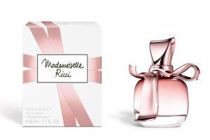 Женская парфюмерия NINA RICCI NINA RICCI MADEMOISELLE RICCI