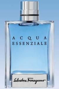 Мужская парфюмерия SALVATORE FERRAGAMO FERRAGAMO ACQUA ESSENZIALE MEN
