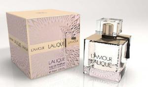 Женская парфюмерия LALIQUE LALIQUE L'AMOUR