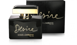 Женская парфюмерия DOLCE & GABBANA DOLCE&GABBANA THE ONE DESIRE
