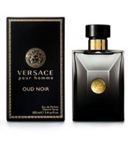 Мужская парфюмерия VERSACE VERSACE POUR HOMME OUD NOIR