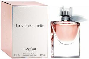 Женская парфюмерия LANCOME LANCOME LA VIE EST BELLE