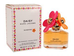Женская парфюмерия MARC JACOBS MARC JACOBS DAISY SUNSHINE