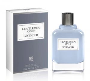 Мужская парфюмерия GIVENCHY GIVENCHY GENTLEMEN ONLY