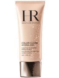 Косметика HELENA RUBINSTEIN cosmetic H.R COLOR CLONE HYDRA-24H тональный крем