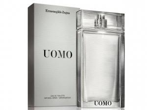 Мужская парфюмерия ERMENEGILDO ZEGNA Ermenegildo Zegna UOMO