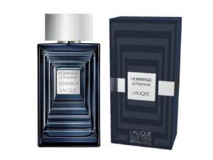 Мужская парфюмерия LALIQUE LALIQUE HOMAGE a L'HOMME VOYAGEUR