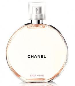 Женская парфюмерия CHANEL CHANCE EAU VIVE