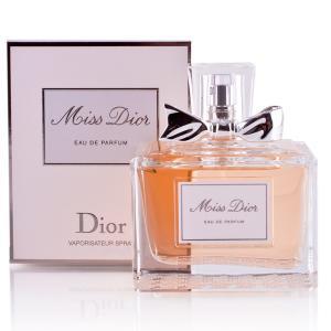 Женская парфюмерия CHRISTIAN DIOR Christian Dior  MISS DIOR 2012