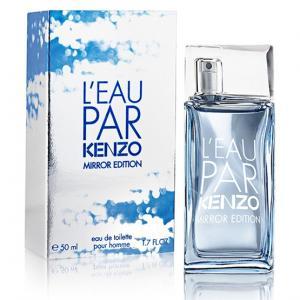 Мужская парфюмерия KENZO L'EAU PAR KENZO POUR HOMME mirror edition