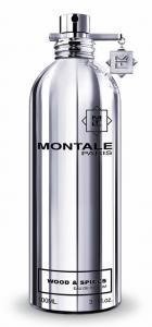 Мужская парфюмерия MONTALE MONTALE WOOD&SPICES