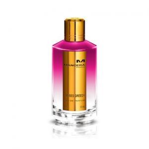 Женская парфюмерия MANCERA MANCERA ROSES GREEDY