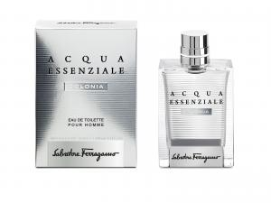 Мужская парфюмерия SALVATORE FERRAGAMO FERRAGAMO ACQUA ESSENZIALE COLONIA POUR HOMME