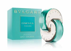 Женская парфюмерия BVLGARI BVLGARI OMNIA PARAIBA