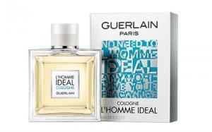Мужская парфюмерия GUERLAIN GUERLAIN L'HOMME IDEAL COLOGNE