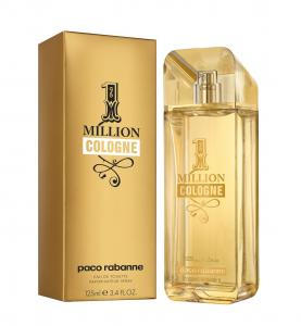 Мужская парфюмерия PACO RABANNE PACO RABANNE ONE MILLION COLOGNE