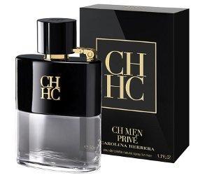 Мужская парфюмерия CAROLINA HERRERA CAROLINA HERRERA CH MEN PRIVE