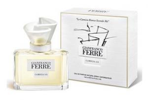 Женская парфюмерия FERRE GIANFRANCO FERRE CAMICIA 113