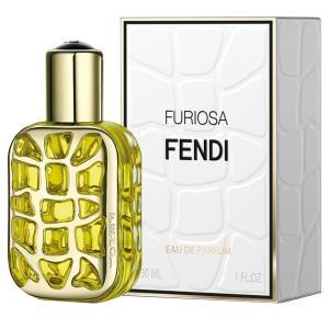 Женская парфюмерия FENDI FENDI FURIOSA
