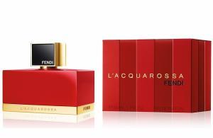 Женская парфюмерия FENDI FENDI L'ACQUAROSSA