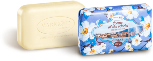 Косметика MARIGOLD NATURAL MARIGOLD Scents of the World GENEVE