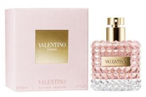 Женская парфюмерия VALENTINO VALENTINO DONNA VALENTINO