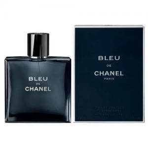 Мужская парфюмерия CHANEL CHANEL BLEU DE CHANEL