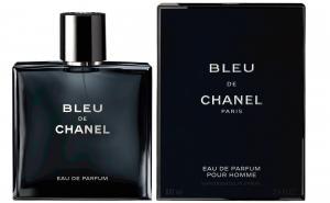 Мужская парфюмерия CHANEL CHANEL BLEU DE CHANEL eau de parfum