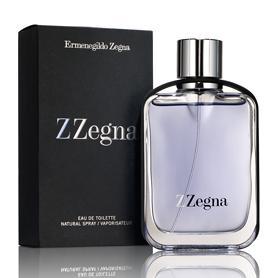 Мужская парфюмерия ERMENEGILDO ZEGNA Ermenegildo Zegna Z ZEGNA