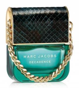 Женская парфюмерия MARC JACOBS MARC JACOBS DECADENCE