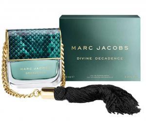 Женская парфюмерия MARC JACOBS MARC JACOBS DIVINE DECADENCE