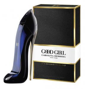 Женская парфюмерия CAROLINA HERRERA CAROLINA HERRERA GOOD GIRL