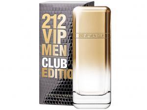 Мужская парфюмерия CAROLINA HERRERA CAROLINA HERRERA 212 VIP MEN CLUB EDITION